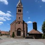 Kirche in Lichtenberg